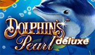 Игровые аппараты Dolphin's Pearl Deluxe онлайн